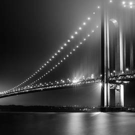 Mihai Andritoiu - Bridging Verrazano Narrows