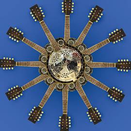 C H Apperson - Bright Dobro O Clock