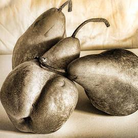 Paul Haist - Bright Pears