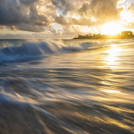 Hawaii  Fine Art Photography - Brightening Paradise