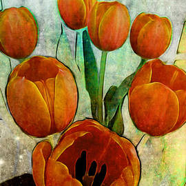 Rene Crystal - Bring On The Tulips Please...