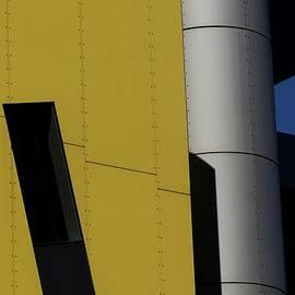 Denise Clark - Brisbane Square Abstract 1