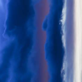 Kinsey Barnard - British Columbia Blue