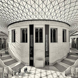 Bert Beckers - British Museum