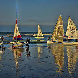 David Attenborough - Broadstairs Sailing