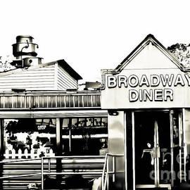 Colleen Kammerer - Broadway Diner