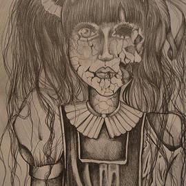 Shanna Hare - Broken Dreams
