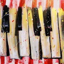 Janee Alexander - Broken Keys