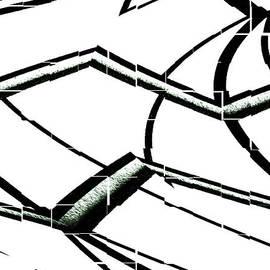 Alys Caviness-Gober - Broken Path