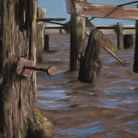 Christopher Reid - Broken Pier