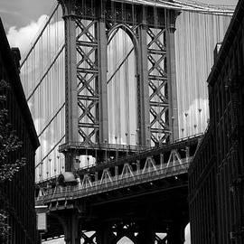 Peter Dang - Manhattan Bridge NYC