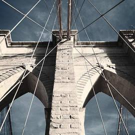 Joseph J Stevens - Brooklyn Bridge 2