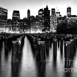 Roddy Atkinson - Brooklyn Bridge Park