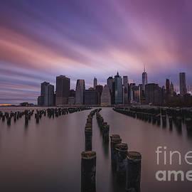 Michael Ver Sprill - Brooklyn Sticks LE