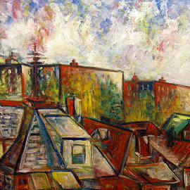 Vladimir Kezerashvili - Brooklyn view