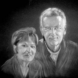 Martha Suhocke - Brother and sister
