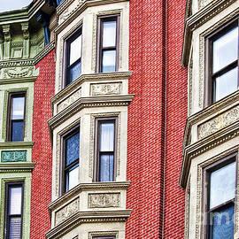Regina Geoghan - Brownstone Charm Hoboken