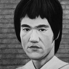 Vishvesh Tadsare - Bruce Lee 2
