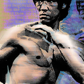 Tony Rubino - Bruce Lee and Quotes