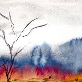 Beverley Harper Tinsley - Brush