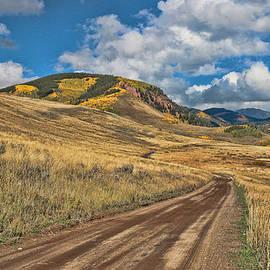 Allen Beatty - Brush Creek Road
