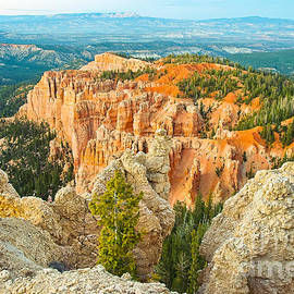 Nick  Boren - Bryce Canyon