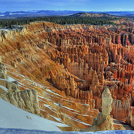 Dan Myers - Bryce Canyon Sunrise