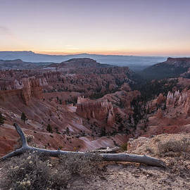 Henryk Welle - Bryce Canyon Sunrise
