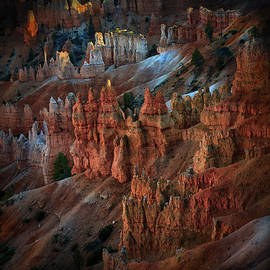 Gary Warnimont - Bryce Point Bryce Canyon Utah