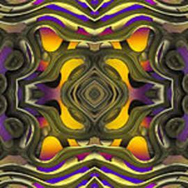Hanza Turgul - Abstract Rhythm - 35