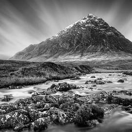 David Bowman - Buachaille Etive Mor 3