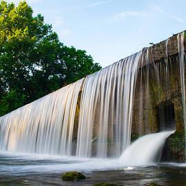 Shelby  Young - Buck Creek Falls