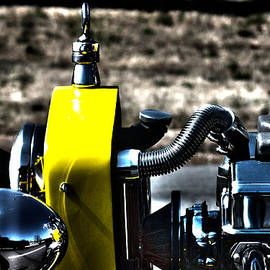 Lesa Fine - Bucket Roadster Ii