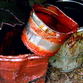 David Gilbert - Buckets