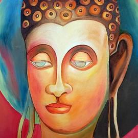 Dipali Deshpande - Buddha
