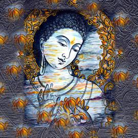 Harsh Malik - Buddha