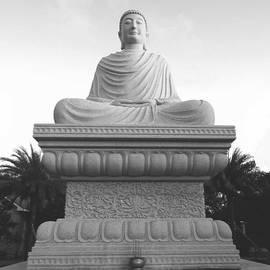 DM Photography- Dan Mongosa - Buddha in Enlightenment