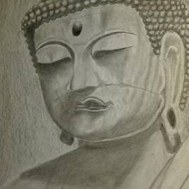 Irving Starr - Buddha