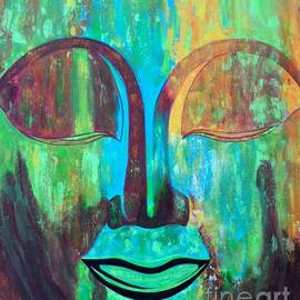JoNeL Art  - Buddha
