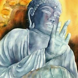 Michiko Taylor - Buddha