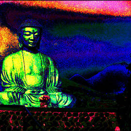 Susanne Still - Buddha