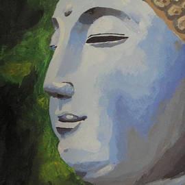 Forrest  Smith - Buddha
