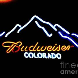 Kelly Awad - Budweiser in Colorado