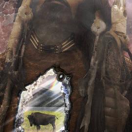 Sonya Shannon - Buffalo Medicine