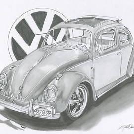 Raquel Ventura - Bug