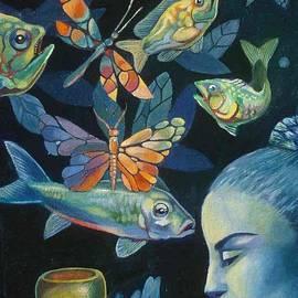 Natasha Robinson - Bugs and Fish