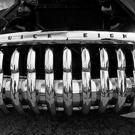 Kurt Golgart - Buick Patterns