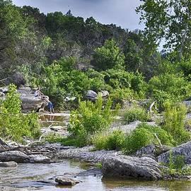 Kristina Deane - Bull Creek