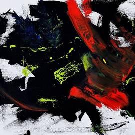 Richard Gagne - Bull Fight