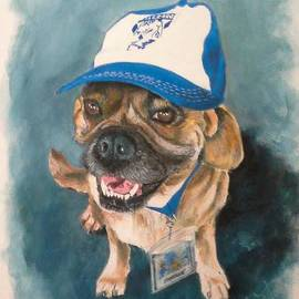 Almeta LENNON - Bulldog